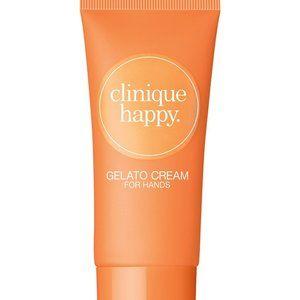 3/$36 - New! Clinique Happy Gelato cream for hands